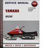 Thumbnail  Service Manual Yamaha ATV YFM YTM200 YTM225 1983 1984 1985 Factory Service Repair Manual Download Pdf