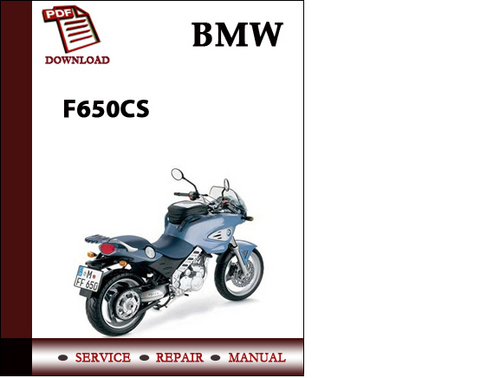 pay for bmw f650cs workshop service manual repair manual. Black Bedroom Furniture Sets. Home Design Ideas