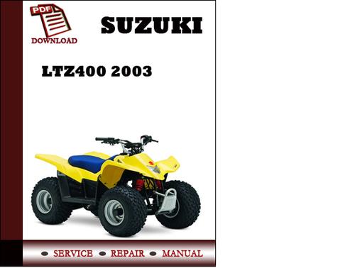 2008 suzuki ltz 400 owners manual free owners manual u2022 rh wordworksbysea com owner's manual suzuki burgman 400 suzuki drz 400 owners manual pdf