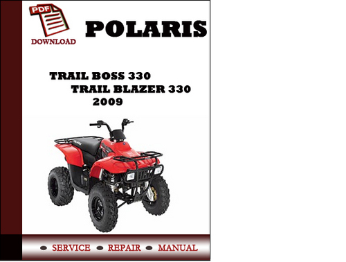 2008 polaris trail boss 330 wiring diagram 2008 polaris trail boss 330 trail blazer 330 2009 workshop service repai on 2008 polaris trail boss wiring diagram