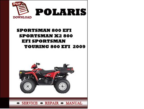 polaris sportsman 800 efi sportsman x2 800 efi sportsman. Black Bedroom Furniture Sets. Home Design Ideas