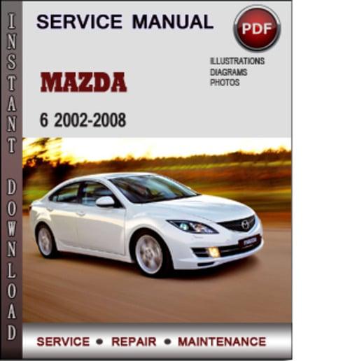2005 mazda 6 user guide product user guide instruction u2022 rh testdpc co Mazda 6 2006 Manual 2005 Mazda 5