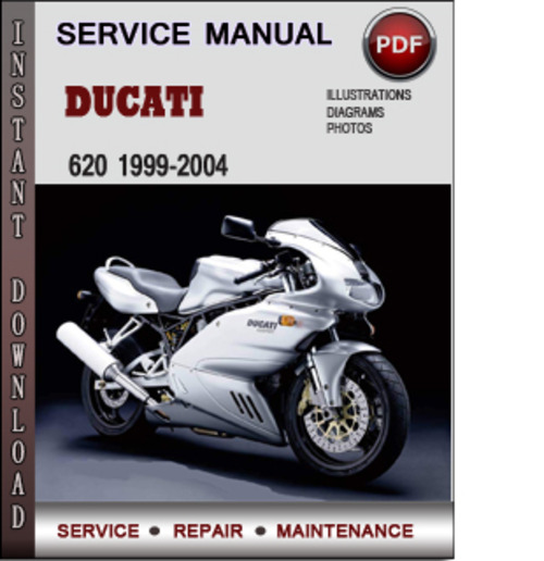 ducati 620 1999 2004 factory service repair manual. Black Bedroom Furniture Sets. Home Design Ideas