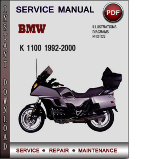 bmw service repair manual download