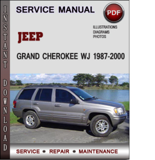 2000 Jeep Grand Cherokee Battery Wiring Harness Free Download Wiring