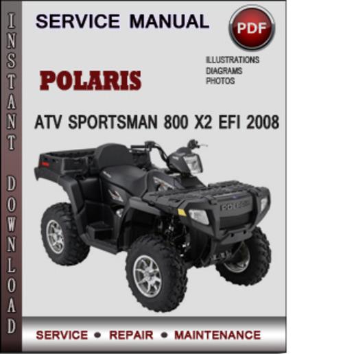 2016 Polaris 800 Switchback