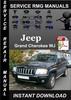 Thumbnail Jeep Grand Cherokee WJ Service Repair Manual Download