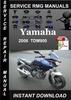 Thumbnail 2006 Yamaha TDM900 Service Repair Manual Download