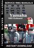 Thumbnail 1993 Yamaha Outboard Service Repair Manual Download