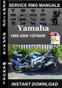 Thumbnail 1995-2000 Yamaha YZF600 YZF600R Service Repair Manual Downlo