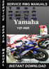 Thumbnail Yamaha YZF-R6R Service Repair Manual Download