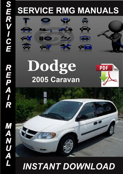 2005 dodge caravan service repair manual download. Black Bedroom Furniture Sets. Home Design Ideas