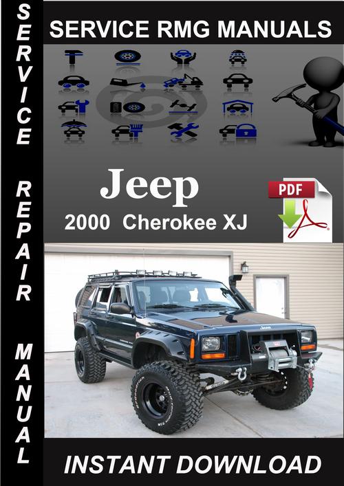 2000 jeep cherokee xj service repair manual download download man rh tradebit com jeep xj workshop manual jeep xj repair manual pdf