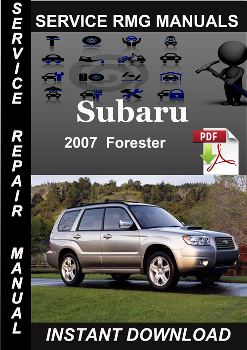subaru 2004 forester service manual pdf download autos post. Black Bedroom Furniture Sets. Home Design Ideas
