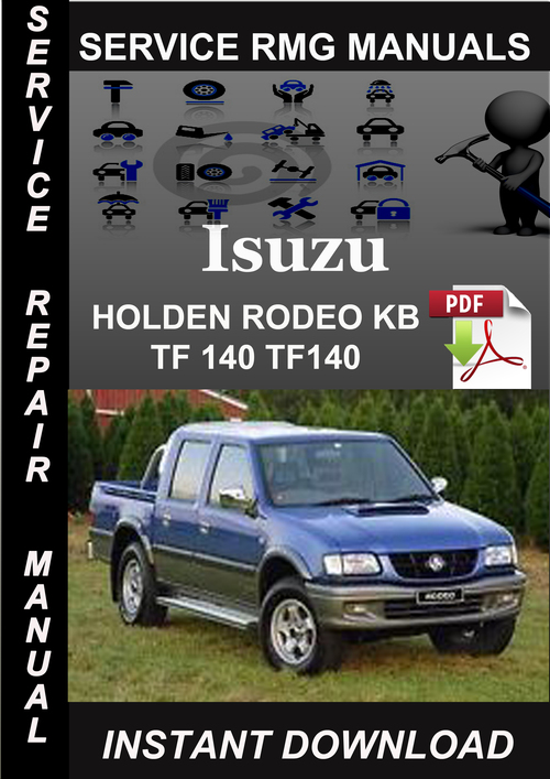 230780330_IsuzuHOLDENRODEOKBTF140TF140ServiceRepairManualDownload isuzu holden rodeo kb tf 140 tf140 service repair manual dow down tf rodeo wiring diagram pdf at cita.asia