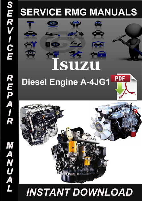 isuzu diesel engine a 4jg1 service repair manual download downloa Translated Instruction Manuals Pocket Juice 4000 Instruction Manual