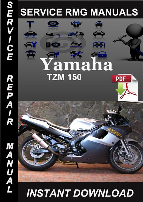 Yamaha tzm 150 service repair manual download download for Yamaha ysp 5600 manual
