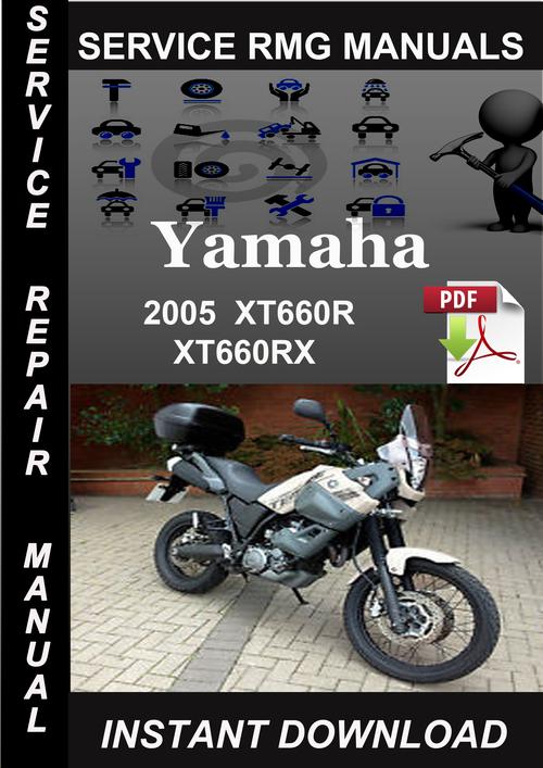 2005 yamaha xt660r xt660rx service repair manual download. Black Bedroom Furniture Sets. Home Design Ideas