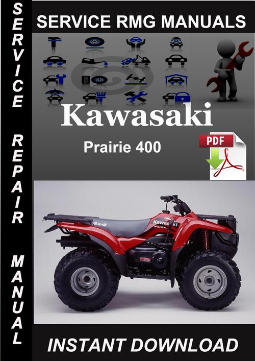 kawasaki prairie 400 repair manual free owners manual u2022 rh wordworksbysea com 1999 kawasaki prairie 400 owners manual 97 kawasaki prairie 400 owners manual
