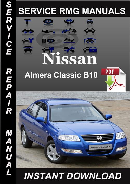nissan almera repair manuals engine diagrams nissan. Black Bedroom Furniture Sets. Home Design Ideas