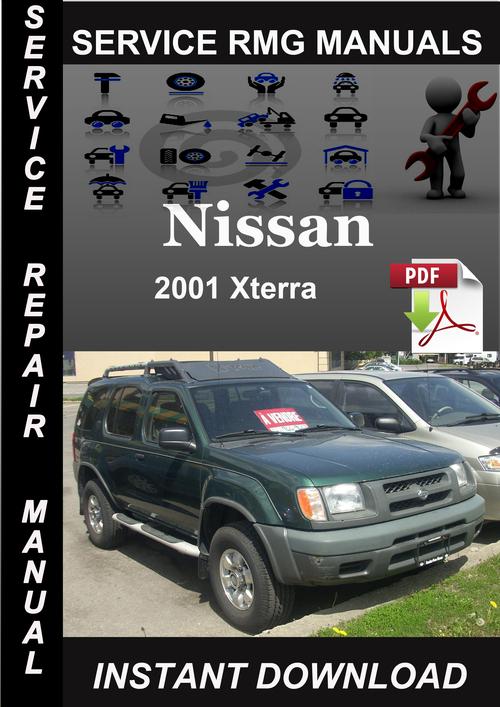 1999 nissan pathfinder service manual free download