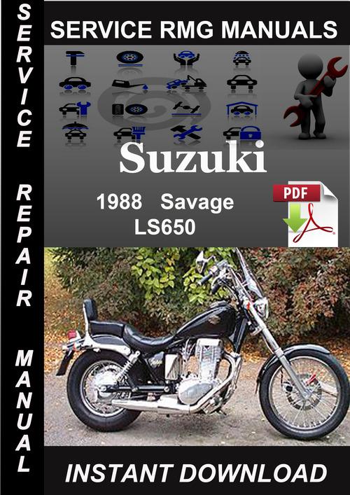1988 suzuki savage ls650 service repair manual pay for 1988 suzuki savage ls650 service repair manual