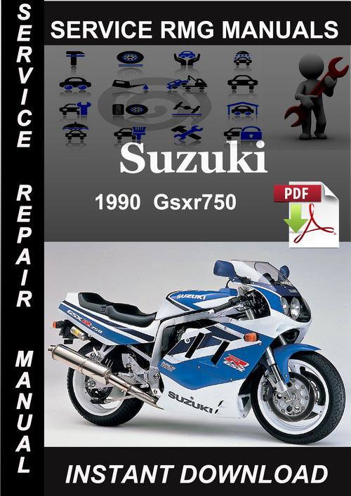 1990 suzuki gsxr750 service repair manual download download manua rh tradebit com suzuki gsxr 750 owners manual pdf 2006 gsxr 750 service manual pdf