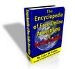 Thumbnail Encyclopedia of FREE Advertising - Resell Rights