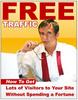 Thumbnail *NEW* Free Traffic Manual - Limited Resell Rights Included!