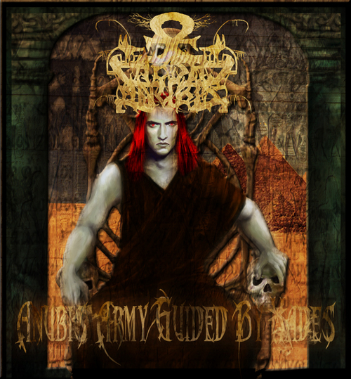 Pay for Arsh Anubis - Anubiss Army Guided by Hades