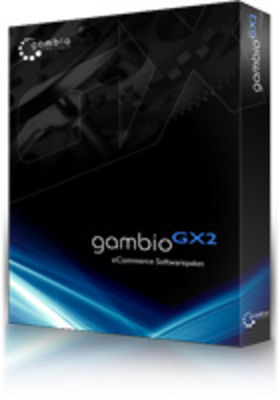 Pay for Gambio GX 2 Onlineshop Script
