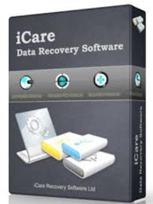 Pay for iCare Data Recovery Pro 8.2.0.4 (2019) License Key