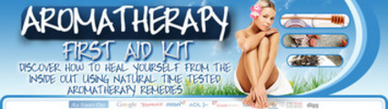 Thumbnail Aromatherapyst first Aid Kit Ebook  Master Resell Rights