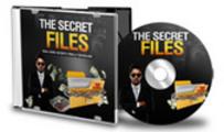 Thumbnail The Secret Files  MRR Ebook