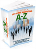 Thumbnail The Big Book Network Marketing A Z MRR BOOK