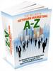 Thumbnail The Big Book Network Marketing A Z MRR BOOK