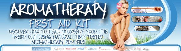 Pay for Aromatherapyst first Aid Kit Ebook  Master Resell Rights