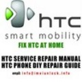 Thumbnail HTC ARTEMIS REPAIR MANUAL DIY GUIDE ARTEMIS REPAIR MANUAL