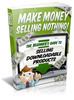 Thumbnail Make Money Selling Nothing