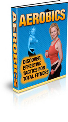 Pay for AEROBICS - Discover Total Fitness