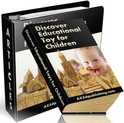Pay for Discover Educational Toys For Children with PLR