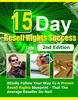 Thumbnail 15 Day Resell Rights Success 2nd Edition - New!