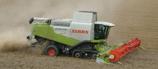 Thumbnail Claas Lexion Technical systems (sku 292)