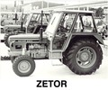 Thumbnail Zetor Operators Manual (sku 343)