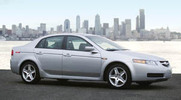 Thumbnail Acura TL 2004 workshop manual