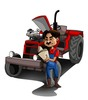 Thumbnail New Holland TM series collection