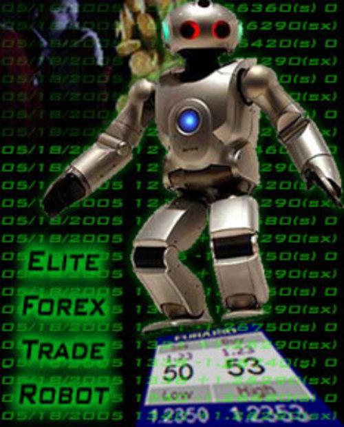 Forex robot cash hammer