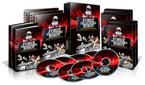 Forex Millionaire Robot for MT4 (making over $31,000 p/m) - Downloa...