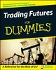 Thumbnail Trading Futures For Dummies