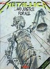 Thumbnail Metallica  ...And Justice for All Guitar Tab Songbook